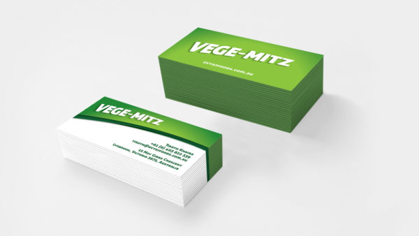 Vege-mitz-Cards