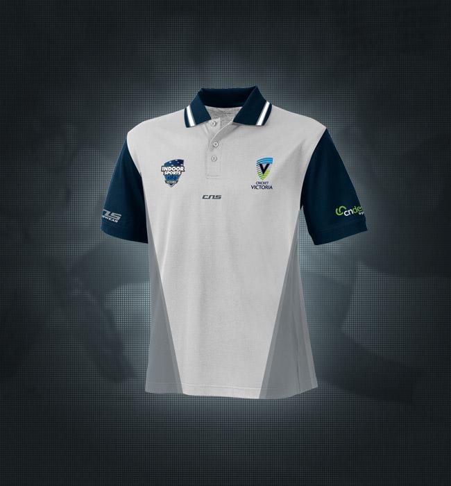 ISV Dress Polo