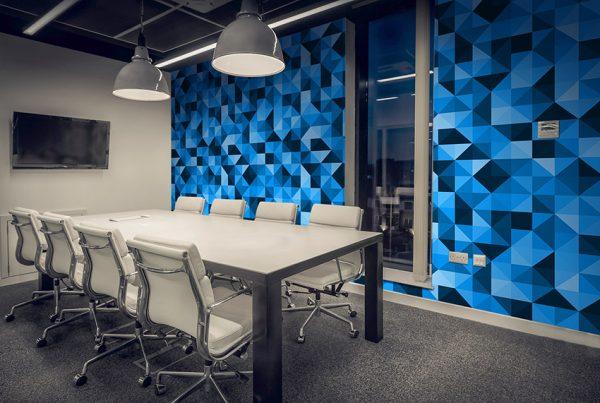 Office-Pattern